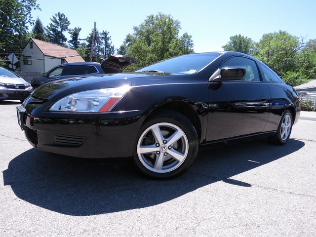 Pre-Owned 2005 Honda Accord LX Special Edition