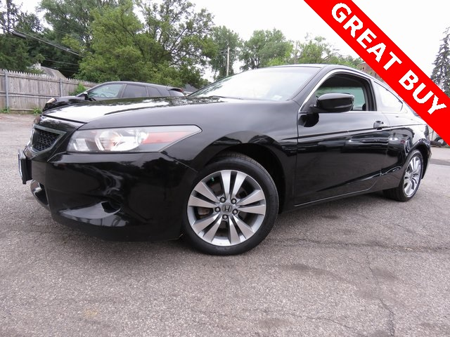 Pre Owned 2010 Honda Accord EX