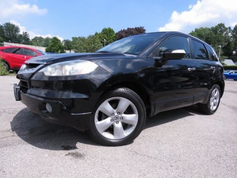 Pre-Owned 2009 Acura RDX Base